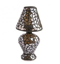 Свещник лампа