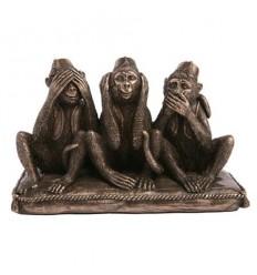 3 маймунки