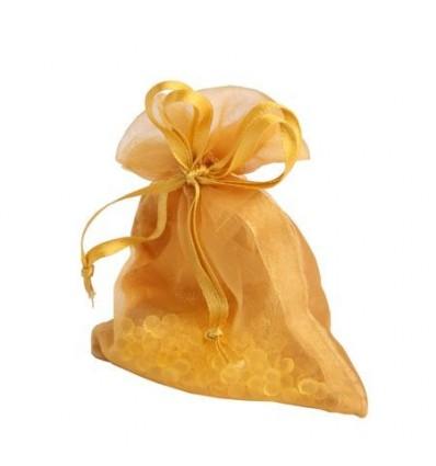 Ароматна торбичка златна