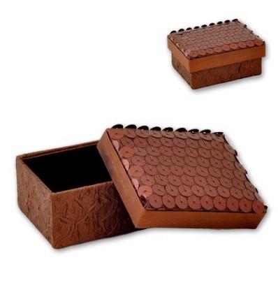 Кутия за бижута Choco