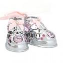 Бебешки обувчици