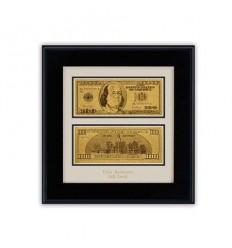 Репродукция долар