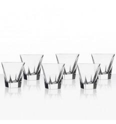 Fusion 6 чаши уиски
