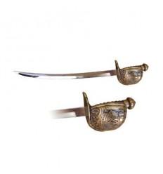 Нож за писма меч