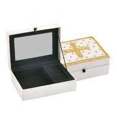 Кутия за бижута етно