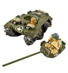 Касичка танк