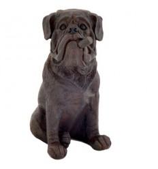 Куче с пура