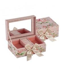 Роза 11 кутия за бижута