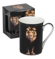 Лъв чаша MUG класик