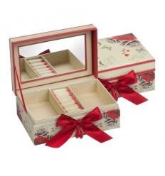 Водно конче - кутия за бижута