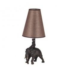 Лампа слон