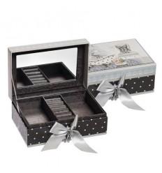 Париж кутия за бижута