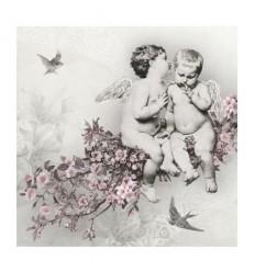 Салфетки ангели