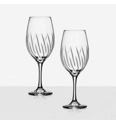 Mistral 2 чаши вино