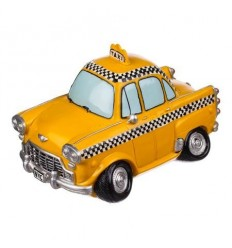 Касичка такси