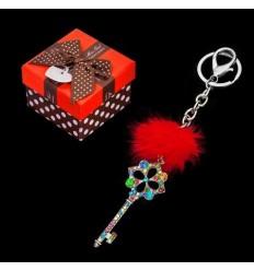 Ключодържател ключ