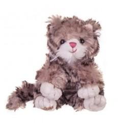 Плюшенa играчка котенце