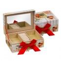 Ангели кутия за бижута