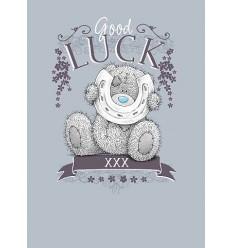 Картичка за Късмет GOOD LUCK