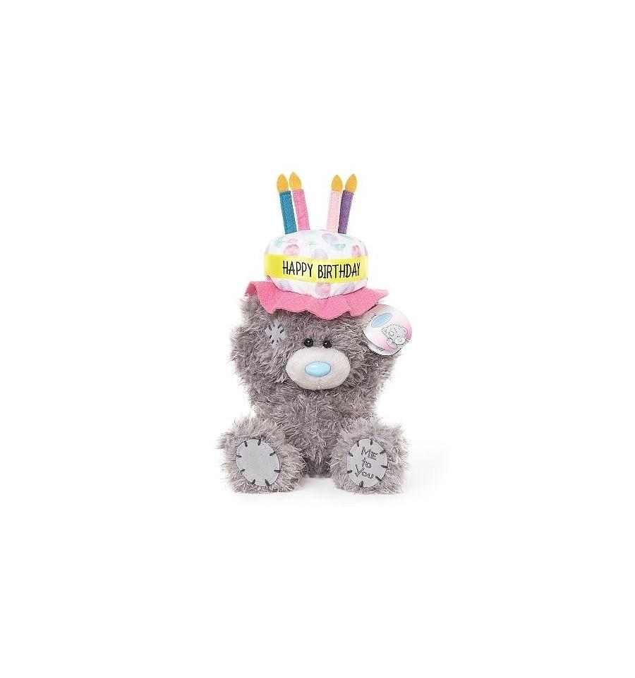 BIRTHDAY CAKE HAT 3160