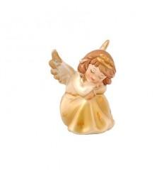 Ангелче порцелан седящо