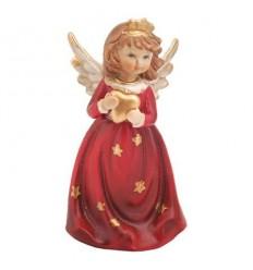 Ангелче сърце
