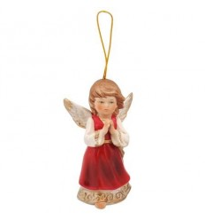 Ангелче молитва
