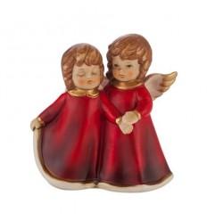 Ангели червени