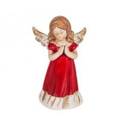 Ангелче молитва червено
