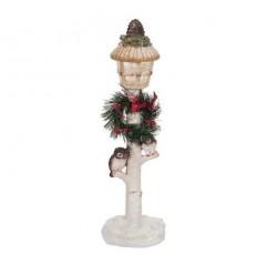 Коледна лампа 46см.