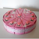 Картонена торта