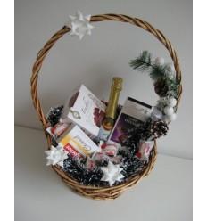Коледна кошница 2