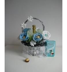 Коледна кошница 7