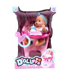 Бебе пишкащо в стол