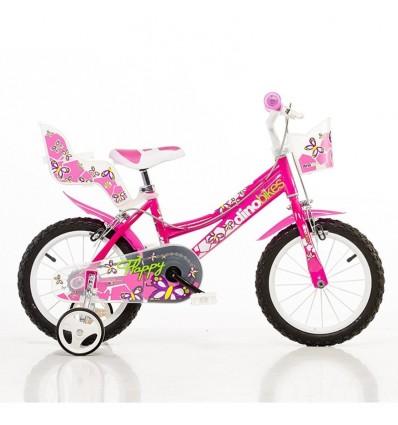 b749f12b31e Детско колело Fuxia 16 инча Dino Bikes на цена 229,00 лв — избери за ...