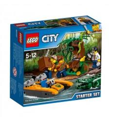 Jungle Начален комплект LEGO CITY