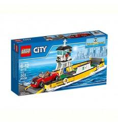 Ферибот LEGO CITY