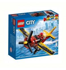 Състезателен самолет LEGO CITY