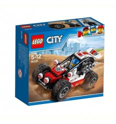 Бъги LEGO CITY
