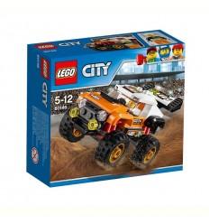 Камион за каскади LEGO CITY