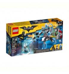 Мистър Фрийз - ледена атака LEGO BATMAN MOVIE