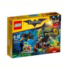 Сблъсък с Плашилото LEGO BATMAN MOVIE