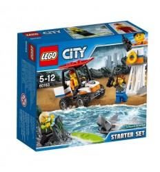 City Coast Guard Начален комплект LEGO CITY