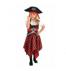 Карнавален Костюм Пиратка Rubies