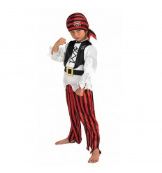 Карнавален костюм Пират Rubies
