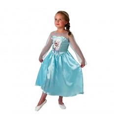 Карнавален костюм Elsa Frozen Rubies