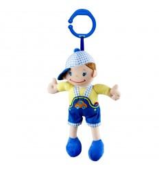 Музикална играчка за кошара или количка Babyono