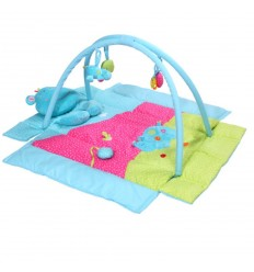Бебешки фитнес хипопотам Babyono