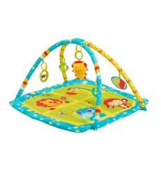 Бебешки фитнес Сафари Babyono