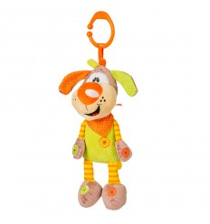 Бебешка музикална играчка куче Babyono